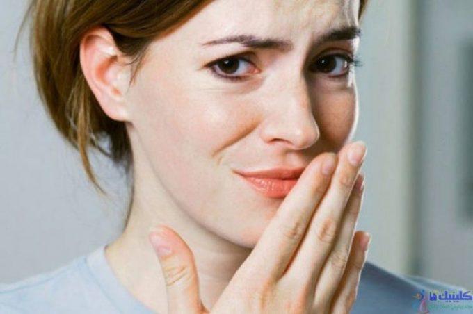 رفلاکس معده یا رفلاکس مری برگشت اسیده زیاد معده به مری است