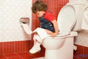 بهداشت توالت