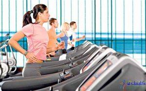 سوخت و ساز بدن شما عاملی برای کنترل وزن شما است