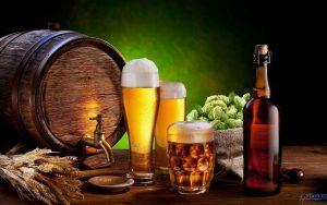 از نوشیدنی های قندی و الکل دار پرهیز کنید