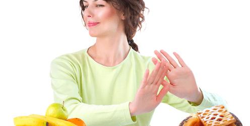 کاهش دهنده اشتها با طب سوجوک