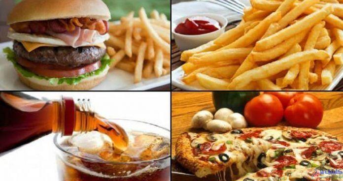 رژیم غذایی برای رفع سردرد میگرن