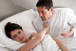 افزایش شهوت جنسی در زنان و مردان