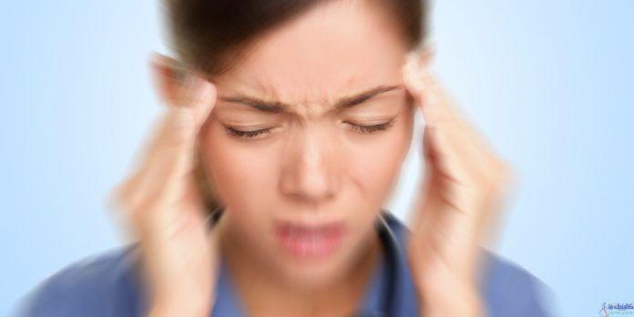 درمان میگرن و سردرد