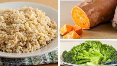 رژیم غذایی کربوهیدرات گردشی مناسب برای ورزشکاران، تناسب اندام خانم ها و کاهش وزن سالم