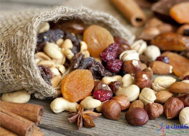 5 مکمل غذایی برای رفع علائم سندروم پیش از قائدگی