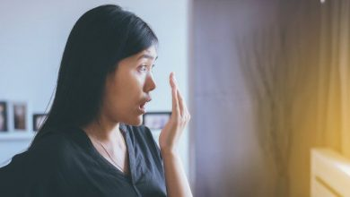 Photo of رفع بوی بد دهان مزمن یا بوی بد نفس با 6 روش درمانی طبیعی کاربردی