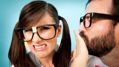Photo of چگونه می توان بوی بد دهان را با علت های مختلف در زمان اندکی از بین برد؟