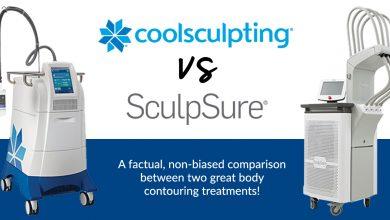 Photo of ليزر اسکالپشور در برابر انجماد کول اسکاپتینگ، تفاوت نتايج كاهش چربی بدن