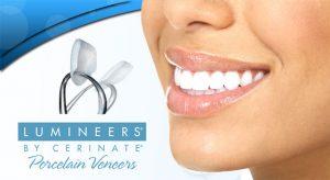 لمینت دندان لومینرز و تفاوت با ونیر دندان های چینی