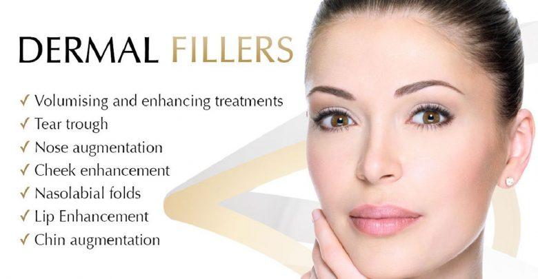 تصویر فیلر پوستی چیست، انواع آن و کاربرد تزریق ژل صورت