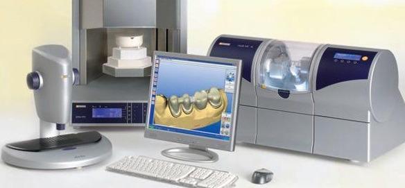 ساخت پروتز دندان و ایمپلنت دندان دیجیتال تهران