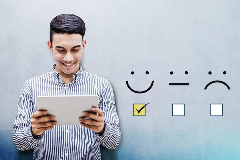 انواع تکنولوژی طراحی لبخند دیجیتال و نحوه عملکرد آنها