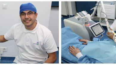 Photo of رفع پوسیدگی دندان و تشخیص هوشمند آن با لیزر دندانپزشکی