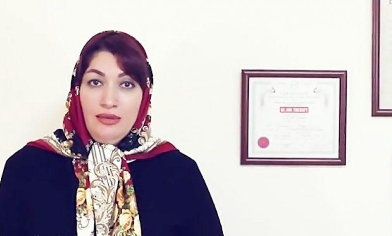 دکتر کتایون عمانیان- دکتر طب سوزنی در تهران و امبدینگ در تهران