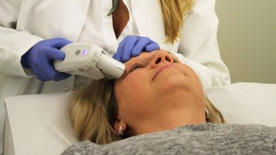 Photo of اولتراپی برای سفت کردن پوست صورت و بدن با انرژی اولتراسوند
