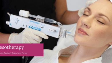 Photo of تزریق مزوتراپی از درمان ریزش موی سر تا غبغب : آن چه باید بدانید