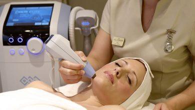 Photo of دستگاه اکسیلیس برای سفت کردن پوست و کاهش چربی موضعی بدن