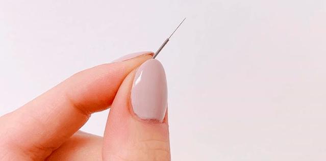 آیا طب سوزنی صورت واقعا یک جایگزین طبیعی برای بوتاکس است؟