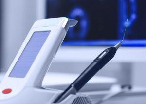 لیزر دندانپزشکی برای درمانی بیماری لثه: